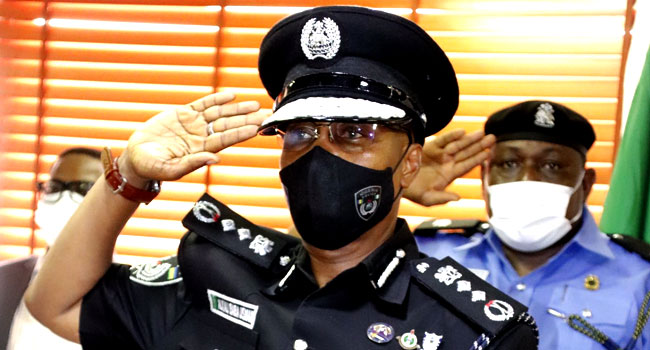 Acting IGP Appoints Inuwa As Force Secretary, Retains Frank Mba As Police PRO