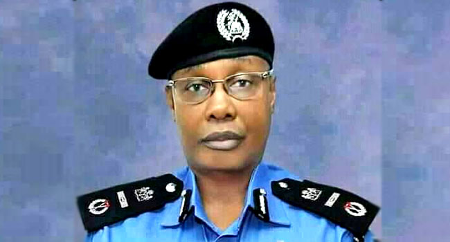 Buhari fires IGP Adamu, appoints Unman Alkali Baba as acting Police boss