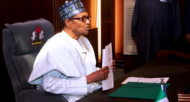 Buhari Seeks NASS Approval For Fresh N2.3trn External Loan