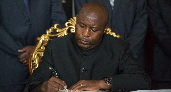 Burundi Rights Abuses Worsening Under New Govt – UN