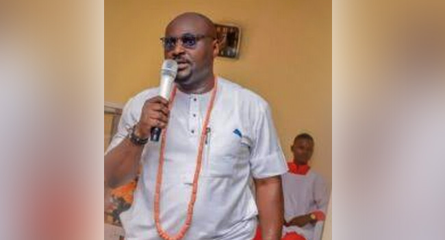Isoko North By-Election: INEC Declares PDP's Ogbimi Winner