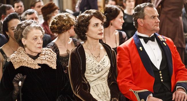 Downton Abbey Will Return For Sequel