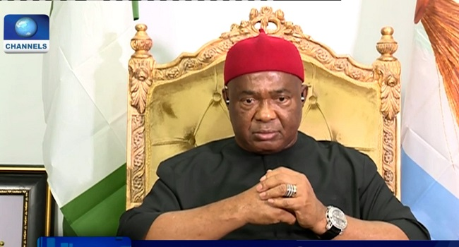 PDP, APC Trade Words Over Insecurity In Imo