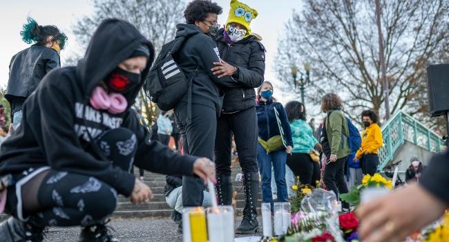 Videos Pile Pressure On US Police Over Racism, Killings