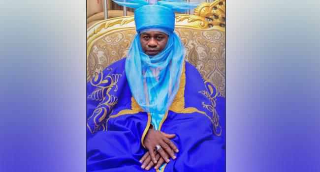 Buhari Congratulates New Emir Of Kagara