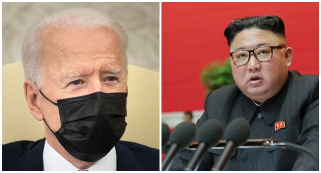 US Open To Denuclearisation Of North Korea – White House