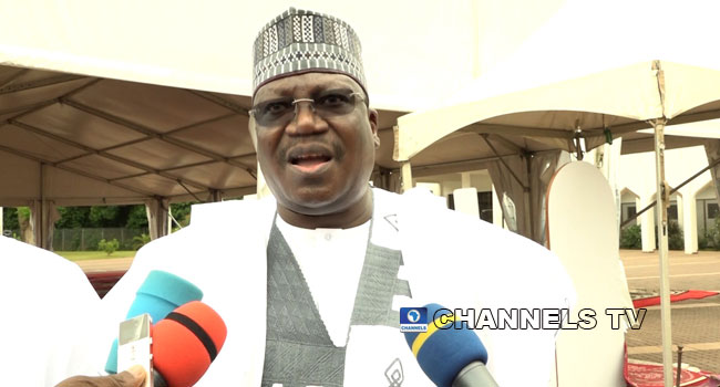 Insecurity: We Must Go Back To Functional Local Govt Systems – Lawan