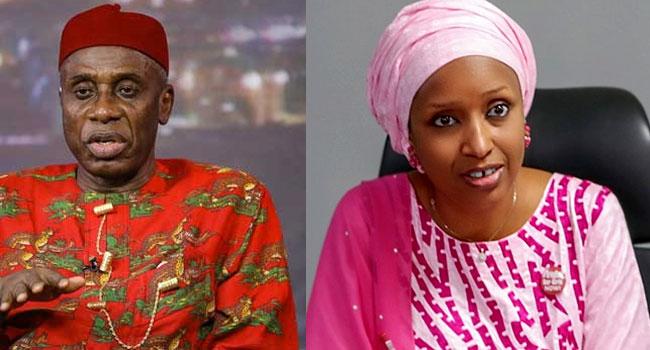 PDP Demands Prosecution Of Amaechi, Usman Over 'Mismanaged' N165bn NPA Fund