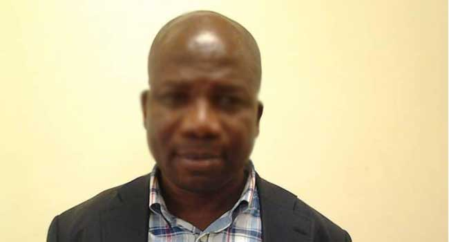NDLEA Arrests Ex-LG Vice Chairman With Cocaine At Lagos Airport
