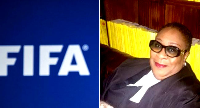 Nigeria's Ayotunde Phillips Re-Elected Into FIFA Ethics Committee