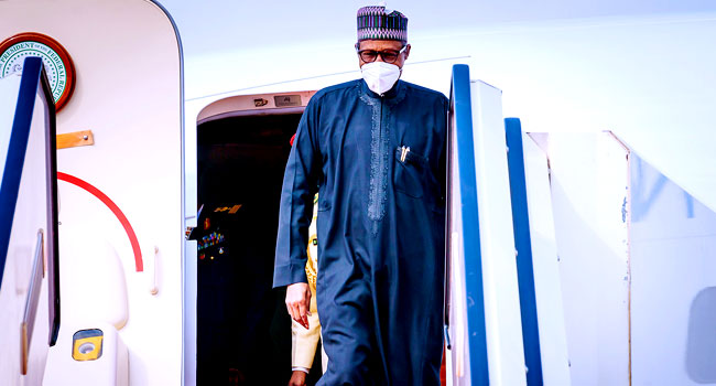 Buhari To Visit Lagos On Thursday
