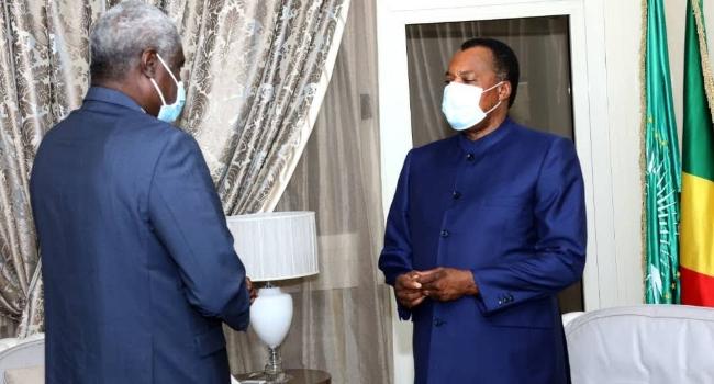 Congo Govt Resigns As Veteran Ruler Starts Fourth Term