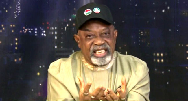 Governors Not Paying Minimum Wage Are Breaching The Law – Ngige