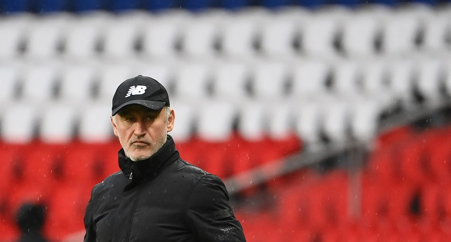 Coach Galtier Quits New French Champions Lille