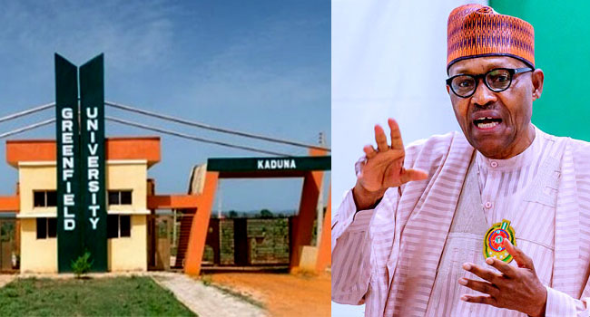 Greenfield Students Kidnap: 'We Share Anguish Of Parents' – Presidency