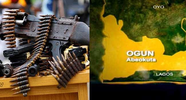 Gunmen Kidnap Varsity Official, Student, Two Others In Ogun