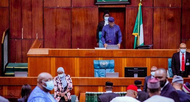 Reps Continue Debate Over Electoral Act Amendment Bill
