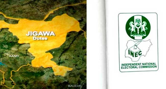 INEC To Hold Jigawa Bye-Election On June 19