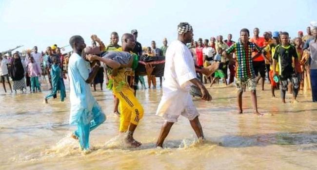 Kebbi Boat Mishap: Over 90 Bodies Recovered So Far – Governor Bagudu