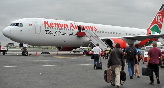 Kenya Suspends Flights To Somalia For Three Months