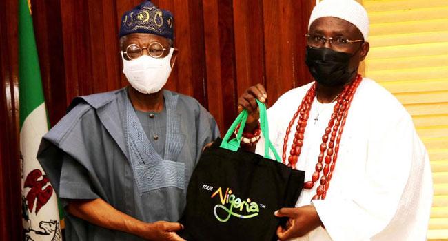 Nigeria In Safe Hands Despite Security Challenges – Lai Mohammed