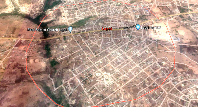Lapai Emirate Removes Village Head In Niger