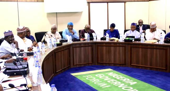 Nigeria Governors' Forum Calls For Calm As Labour, Kaduna Govt Disagree