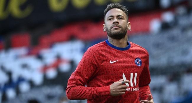 Neymar Says Nike Claim Of Split Over Sex Assault Probe A 'Lie'