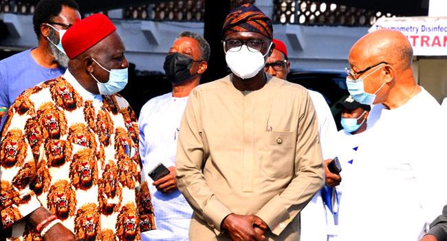 Igbo People Are Agents Of Development, Not Destruction – Ohanaeze Ndigbo