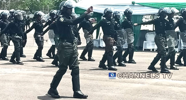 IGP Launches Operation Restore Peace In South-East