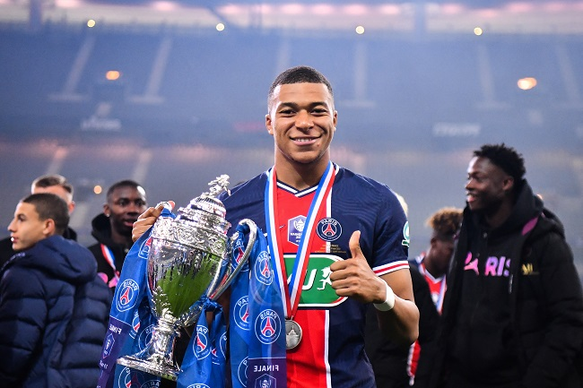 Anelka Tells Mbappe To Leave PSG To Win The Biggest Prizes