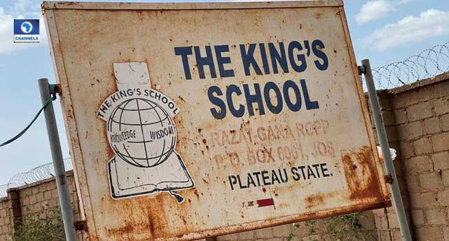 Abducted Mission School Student Regains Freedom In Plateau