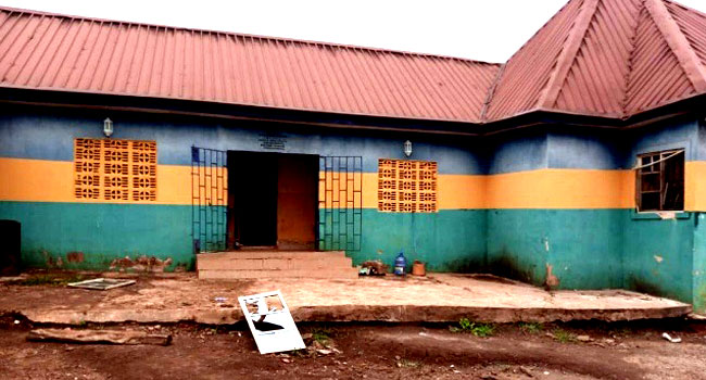 Hoodlums Attack Police Divisional HQ In Abia, Burn Properties