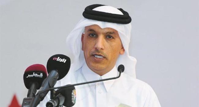 Qatar Finance Minister Arrested On Alleged Embezzlement