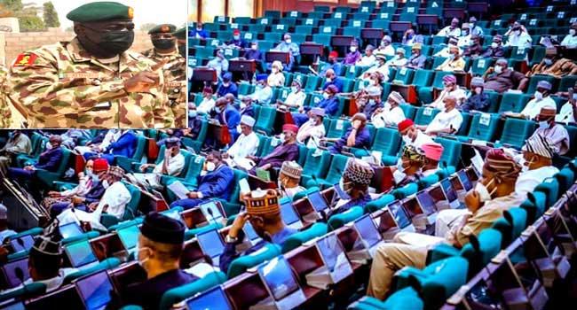 Kaduna Crash: Reps Postpone Security Summit In Honour Of Attahiru, Others