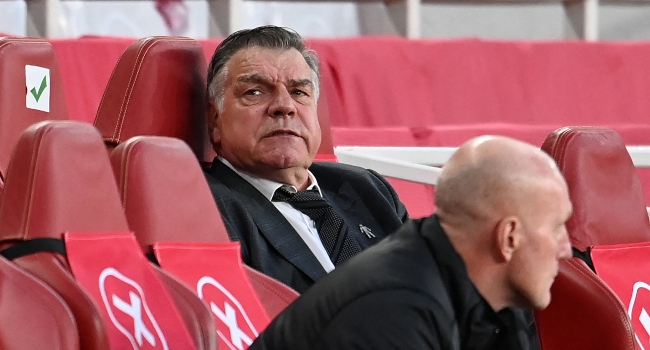 Allardyce Refuses To Discuss Future After West Brom Relegation