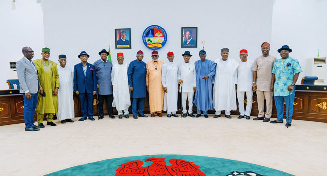 Why Southern Governors Banned Open Grazing – Akeredolu