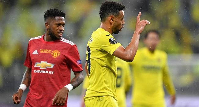 Man United Vs Villarreal Europa League Final Goes To Penalties