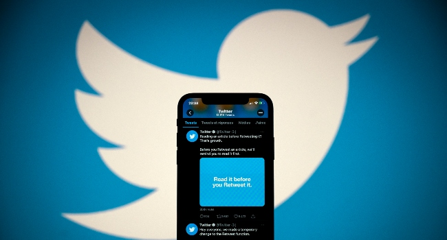 Twitter Working 'To Restore Access' In Nigeria After FG Ban