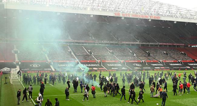 Man United Fans' Protest Went 'Too Far', Says Solskjaer