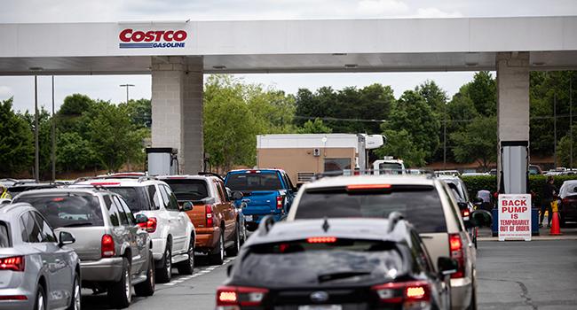 Pipeline Shutdown Sparks Fear Of US Fuel Scarcity