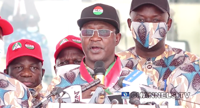 Workers' Day: Labour Threatens Mass Action Over Minimum Wage Law
