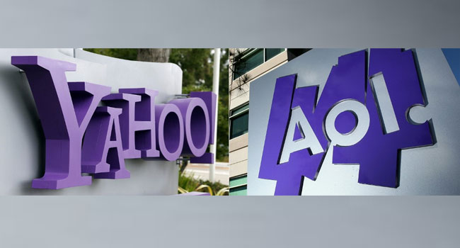 Verizon To Sell Yahoo, AOL For $5bn To Private Equity Firm