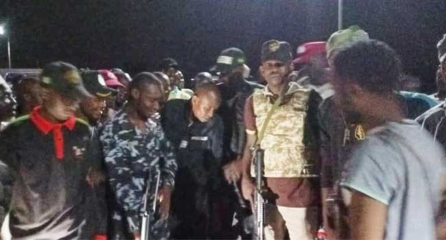 Banditry: Security Operatives Foil Attack In Zamfara, Recover 300 Cows
