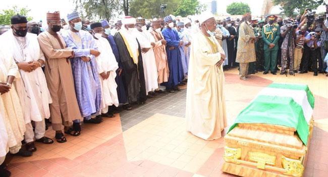 Attahiru Was Determined To End Boko Haram – Zulum