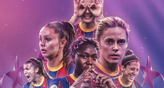Chelsea To Play Barcelona In Women's Champions League Final