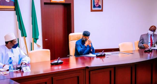 Nigeria Will Continue To Support, Standby Gambia – Osinbajo
