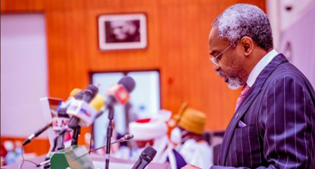 Insecurity: Nigerians Must Put Aside Ethno-Religious Differences – Gbajabiamila