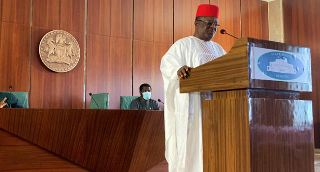 We Don't Want War In The Southeast – Umahi