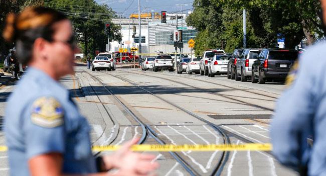 Eight Killed By Employee In California Rail Yard Mass Shooting
